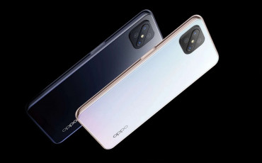 Oppo A92s Launched with new MediaTek Dimensity 800 SoC   5G, 120Hz Display and More
