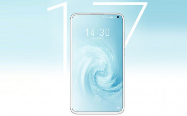 Meizu 17 Announced, Releasing on May 11 | Snapdragon 865, Quad 64MP Rear Camera and 30W Fast Charging