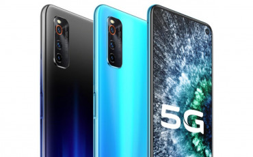 Vivo iQOO Neo 3 5G Officially Released | 144Hz Display, SD865, Fast Charging and More