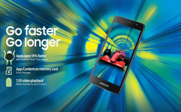 Samsung Galaxy J2 Core (2020) Launched With Android 8 Go and Bigger Storage