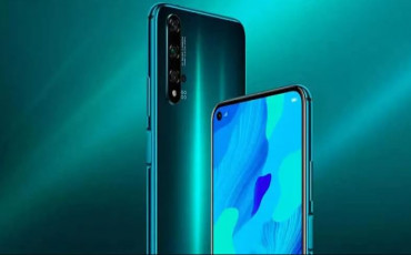 Huawei Nova 7SE Launched | Most Affordable 5G Smartphone But Still No Google Play Services !!!