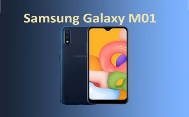 Samsung Galaxy M01 launched in Nepal | Another Entry Level Smartphone in the Nepali Market