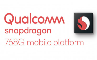 Snapdragon Launched new 5G Chipset  SD768G: An Overclocked Version of 765G