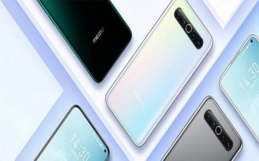 Meizu 17 Pro Officially Announced | Flagship Smartphone of Meizu for 2020