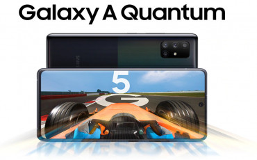 Samsung Galaxy A Quantum Officially Announced | Running Out of Names for Latest Devices?