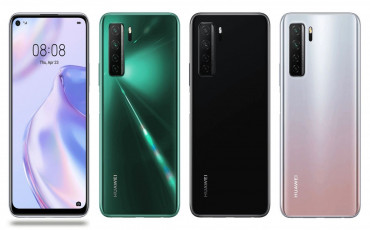 Huawei P40 Lite 5G Officially Announced | Best Affordable 5G Phone Without Google Play Service?