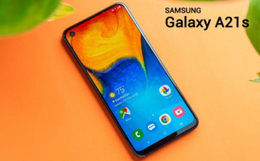 Deal Alert! Samsung Galaxy A21s gets Price Drop in Nepal