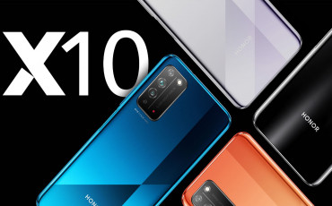 Honor X10 5G Announced | Releasing as The Cheapest 5G smartphone of 2020