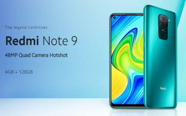 Redmi Note 9 Price in Nepal | New 4/64GB & 6/128GB Available Now
