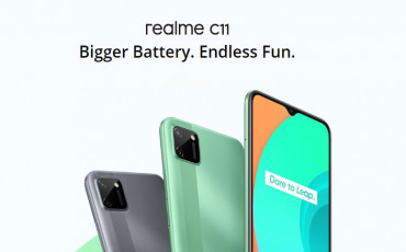 Realme C11 Launched   Priced below Rs.15K in Nepal
