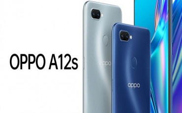 OPPO A12s Announced   Another one in Crowdy Entry-Level Market