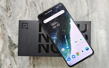 OnePlus Nord Goes Official in Nepal | Available in Oliz store