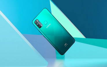 Infinix Hot 9 Play Launched in Daraz   Redmi 9A Competitor is Here
