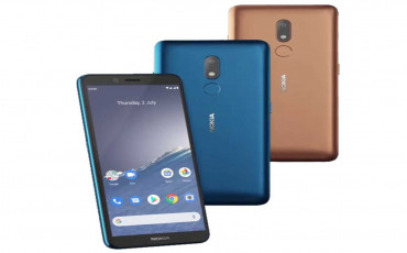 Nokia C3 Launched in Nepal   Another Entry-level Device is Here