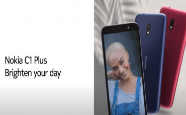 Nokia C1 Plus Launched in Nepal  Best Below Rs.10K?