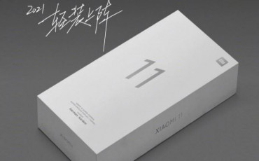 Confirmed   Xiaomi Mi 11 will arrive without Charger in the box