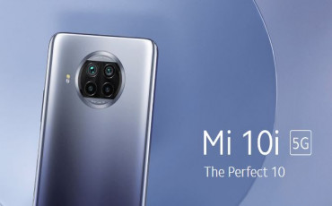 Xiaomi Mi 10i Announced   Expected Soon in Nepal