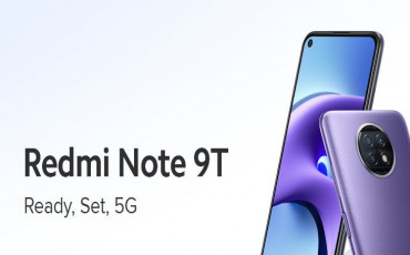 Redmi Note 9T Announced Globally | Nepal launch awaits