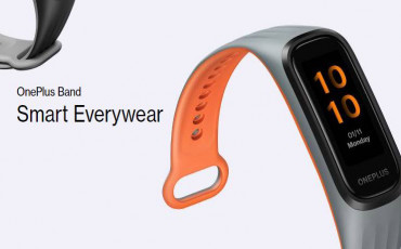 OnePlus Band Announced | Rebranded Oppo Band?