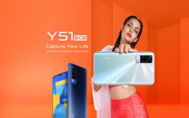 Vivo Y51 Launched in Nepal   Available Exclusively via Daraz
