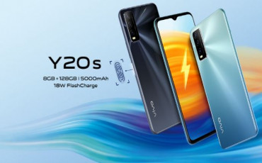 Vivo Y20s Launched in Nepal | Vivo Y20s Price in Nepal