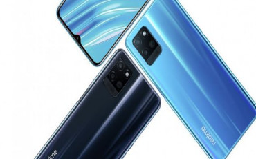Realme V11 5G Announced with Dimensity 700 chip and a 5,000mAh battery