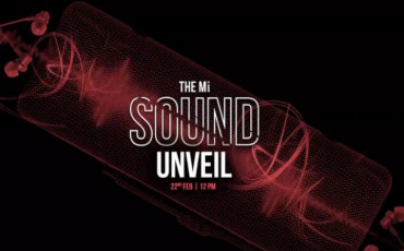 Xiaomi Launching two new Audio Products on 22nd February