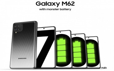 Samsung Galaxy M62 Price in Nepal | Find Specs and Availabilty