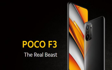 Poco F3 Launched in Nepal   The New Flagship Killer