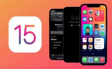 iOS 15 On the Way | List of Compatiable Devices