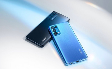 OPPO Reno 6 Series launching on May 27