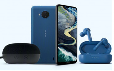 Nokia C20 Plus Goes Official   Nepal Launch Awaits