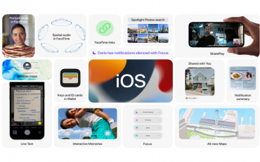iOS 15 | Top New Features