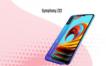 Symphony Z32 Launched in Nepal | Find Price & Specs
