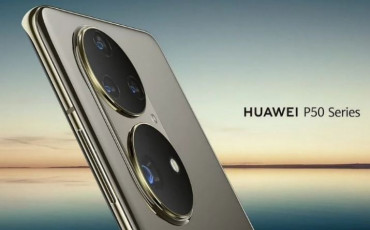 Huawei P50 Series Confirmed | Launching on July 29