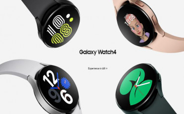 Samsung Galaxy Watch 4 Launched in Nepal | Find Price & Specs