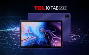 TCL 10 TabMax 4G Launched in Nepal | New Tab in K-Town