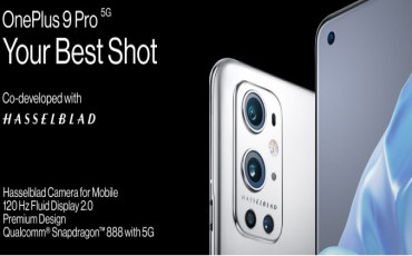 OnePlus 9 Pro Price in Nepal | Powerful Flagship Phone