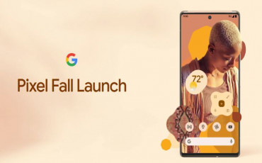Google Pixel 6 Launch Date Confirmed | Excited?
