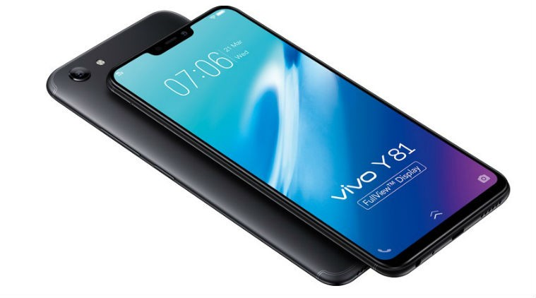 Vivo Y81 Launches in Nepal: Price, Specs and More