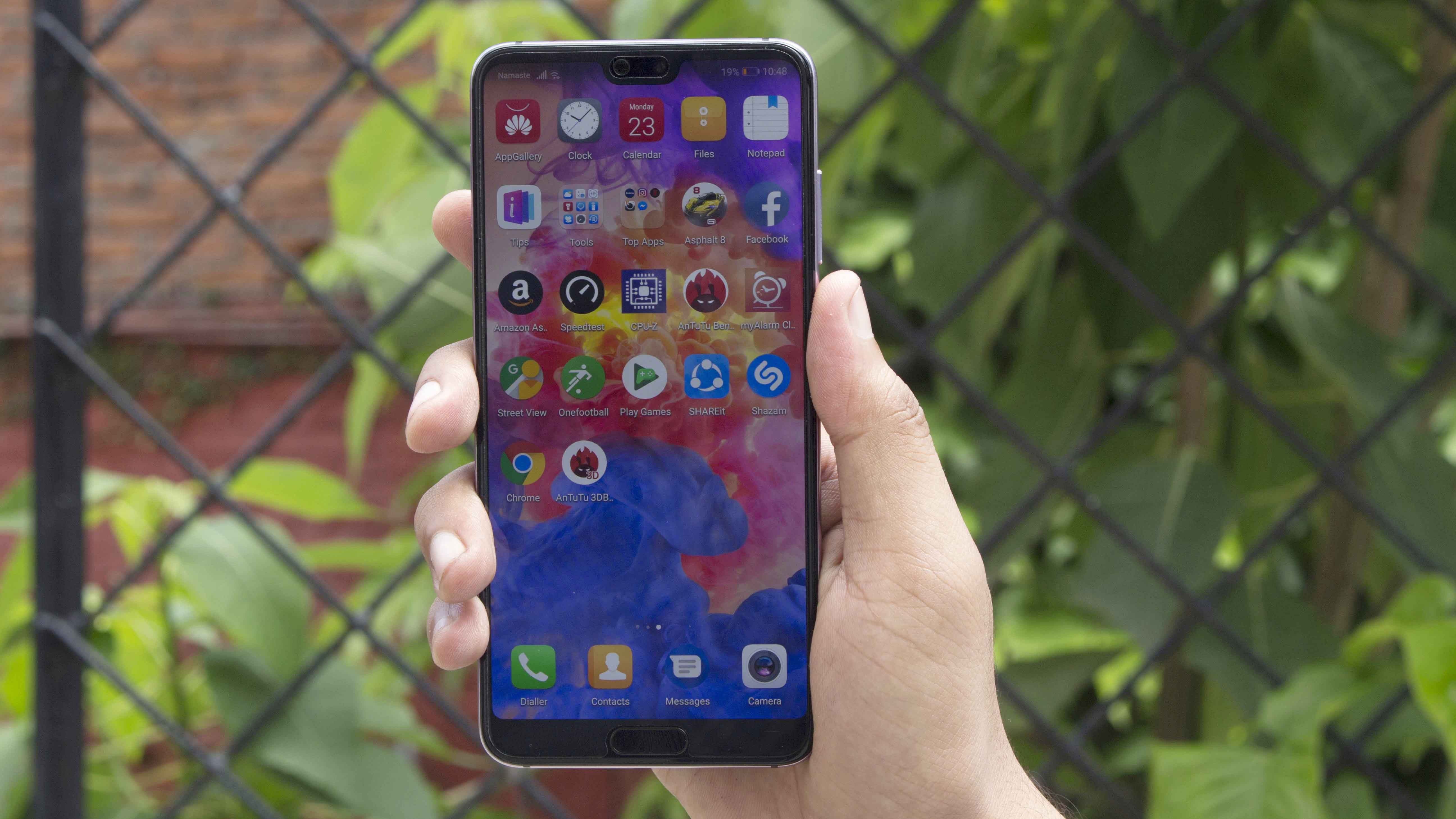 Huawei P20 Pro- The Best from Huawei