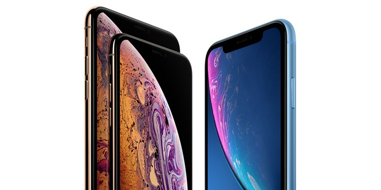iPhone XS, XS Max and iPhone XR now available in Nepal