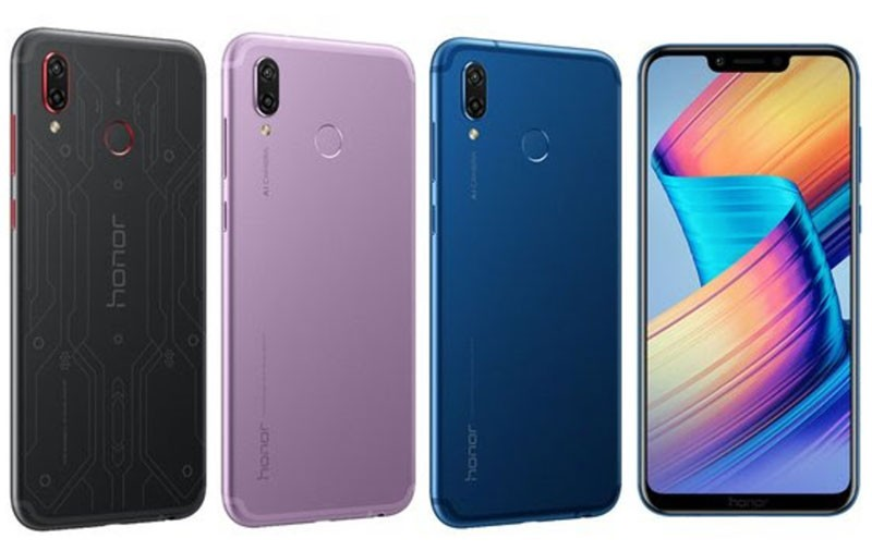 Honor smartphones to be introduced soon in Nepal