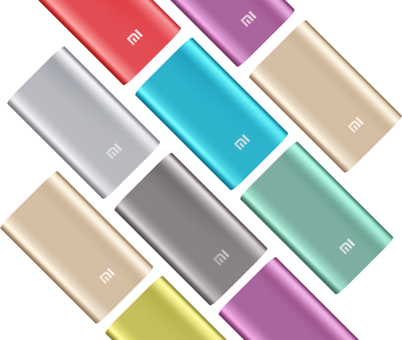 Xiaomi claimes to sold over 100 million Mi Power Banks