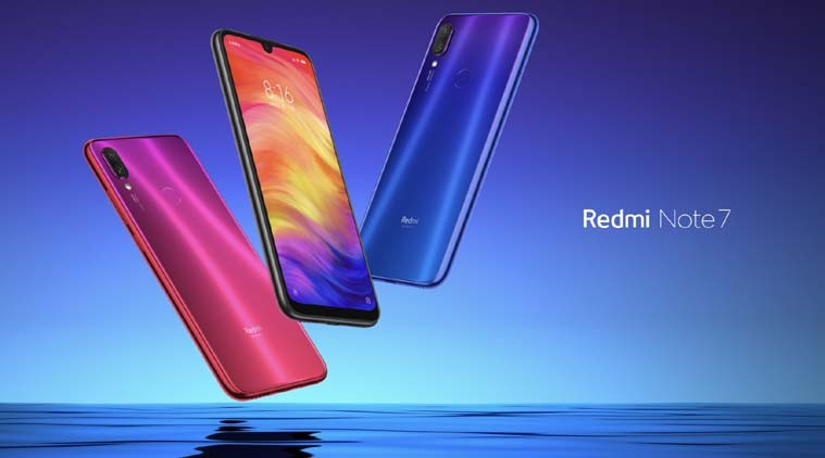 Xiaomi Redmi Note 7 releases with 48 MP camera and convincing price