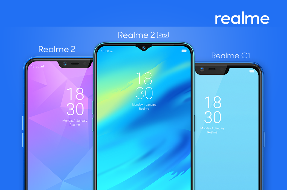 Realme Phones now available in Nepal! New Mid-Range Game Changer?