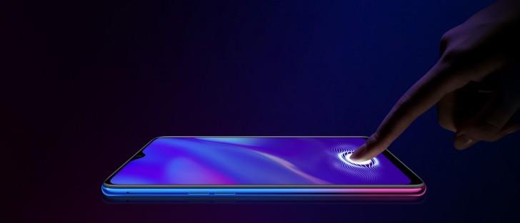 OPPO K1: Budget Phone with in-display Fingerprint Sensor