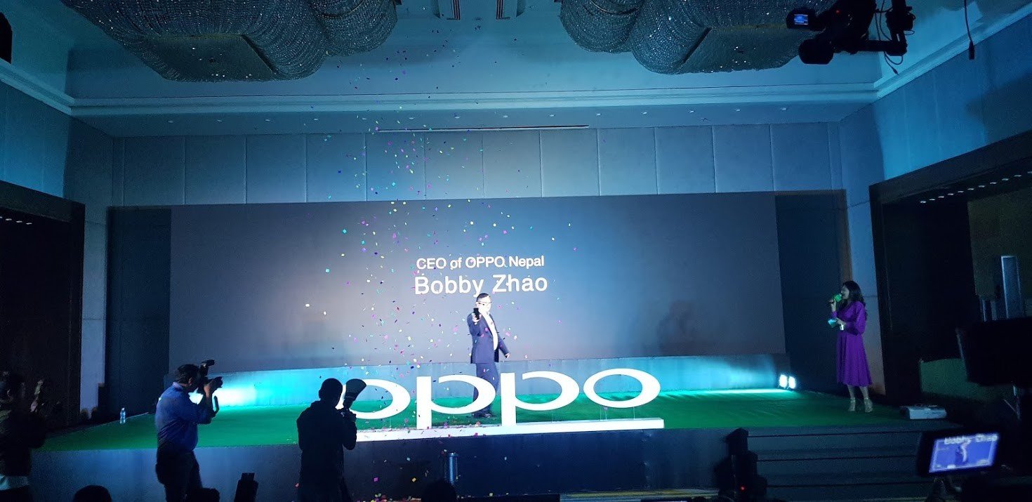 OPPO launches F11, F11 Pro and F11 Pro Marvel Edition in Nepal