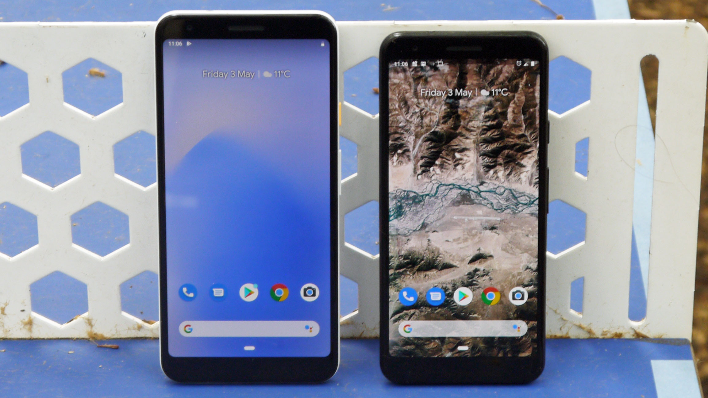 Google Pixel 3A XL Released | Price Overshadow Performance?