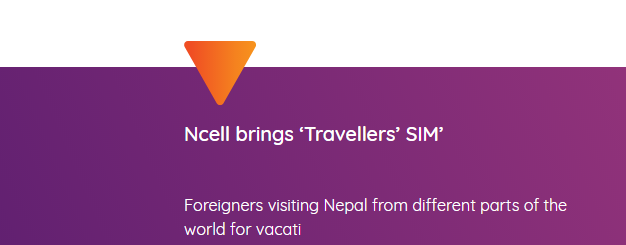 Ncell brings